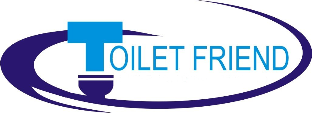 Toilet Friend Logo only for Bellville